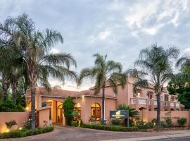 The Elegant Lodge Menlo Park, lodge in Pretoria