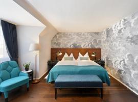 Hotel City Zürich Design & Lifestyle, hotel in Zurich