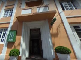 Hotel Primavera, hotel em Bento Gonçalves