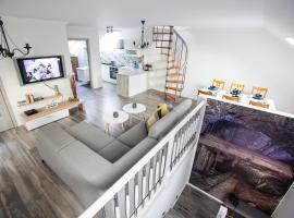 Apartamenty Kowary – apartament w mieście Kowary