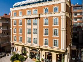 Gordion Hotel - Special Class, hotel en Ankara