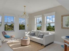 Strand on Ocean by SS Vacation Rentals- Adult Exclusive, serviced apartment in Miami Beach