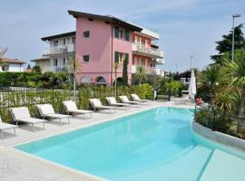 Acqua Resorts, hotel in Sirmione