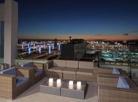 H Hotel Los Angeles, Curio Collection By Hilton, hotel in Los Angeles