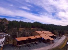 Rushmore Express & Suites, hotel near Mount Rushmore, Keystone