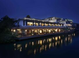The White House Hotel Guilin, hotel in Guilin