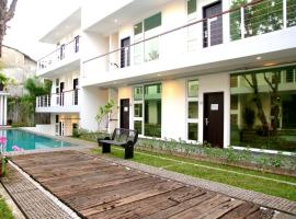 Ampera Avenue Residence, hotel near University of Indonesia, Jakarta