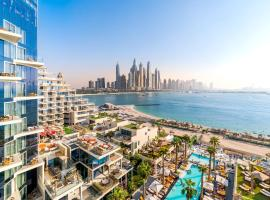Five Palm Jumeirah Dubai, hotel with jacuzzis in Dubai
