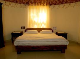 Hotel Green Heaven Resort, resort in Pushkar