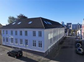 Stavanger Housing Hotel, feriebolig i Stavanger