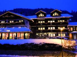 Seehotel Hartung & Ferienappartements, hotel in Füssen