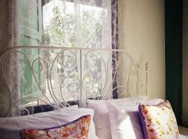 방콕에 위치한 홈스테이 그린 티크 하우스