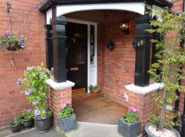 Lavender Lodge, hotel near Countess of Chester Hospital, Chester