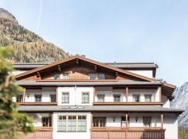 Hotel Das Zentrum, Hotel in Sölden