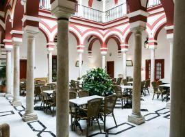 Las Casas de los Mercaderes, hotel cerca de Barrio de Santa Cruz, Sevilla