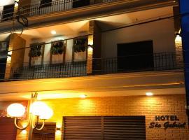 Hotel São Gabriel, hotel em Aparecida