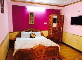 Delightful Stay between the valley, homestay in Shimla