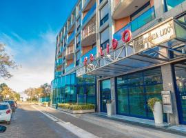 Lido Hotel Residence, hôtel à Cesenatico