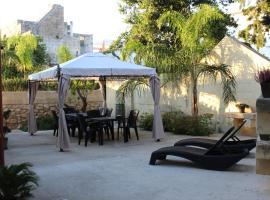 Appartamenti Sidera, hotel a Lecce