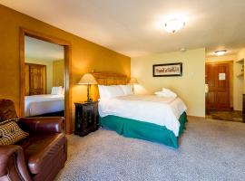 The Inn at Steamboat, hotel in Steamboat Springs