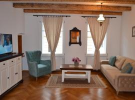 Casa Fanarilor, pensiune din Brașov