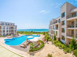 Diamond Beach Apartments, апартаменты/квартира в Бургасе