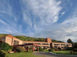 Hotel Pinares del Cerro, hotel in Villa Carlos Paz