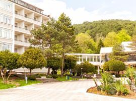 Arkhipo-Osipovka Health Resort, hotel with jacuzzis in Arkhipo-Osipovka