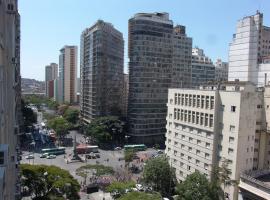 Samba Belo Horizonte, hotel near Central Station, Belo Horizonte