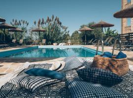 Alegria Villas Complex, vacation rental in Vasilikos