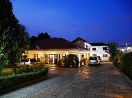 Lavender Lodge Hotel