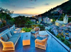 Cinqueterre Residence, hotel in Riomaggiore