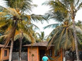 Pousada do Riacho, accessible hotel in Barreirinhas