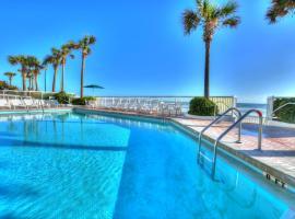 Bahama House - Daytona Beach Shores, hotel in Daytona Beach