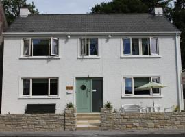 The Bridges Bed and Breakfast, B&B in Donegal