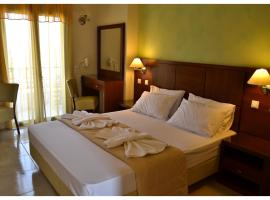 Alex, hotel in Karpathos