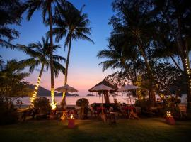 Little Sunshine Boutique Beach Resort & Spa, resort in Ko Chang