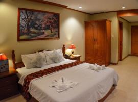 Subic Waterfront Resort And Hotel, hotel sa Olongapo