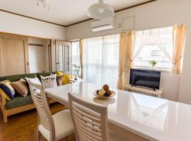 Universal Bay Condominium, serviced apartment in Osaka
