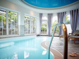 Park Resort, hotel in Willingen