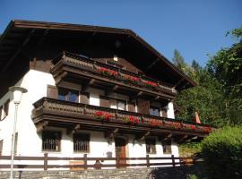 Ferienhaus Höllbacher, Ferienhaus in Bad Gastein