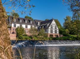 Neumühle Resort & Spa, Hotel in Hammelburg