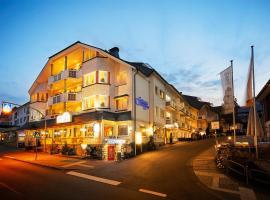 Göbels Landhotel, hotel near Mühlenkopfschanze, Willingen