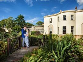 Owston Hall Hotel, hotel near Doncaster Racecourse, Doncaster