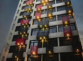 41 twelve, serviced apartment in Beirut