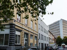 Urban Suites Brussels Schuman, hotel near Museum of Art and History Brussels, Brussels