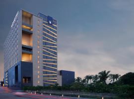 Novotel Chennai OMR - An Accor Brand, hotel in Chennai