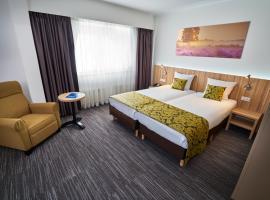 Amrâth Hotel Lapershoek Arenapark, hotel in Hilversum