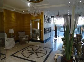 Apartamento Avenida F, hotel near Russi & Russi Shopping Mall, Bombinhas