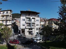 Hotel Orestion, ξενοδοχείο κοντά σε Βυζαντινο Μουσειο Καστοριας, Καστοριά